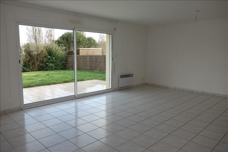 Sale house / villa La roche sur yon 174000€ - Picture 3