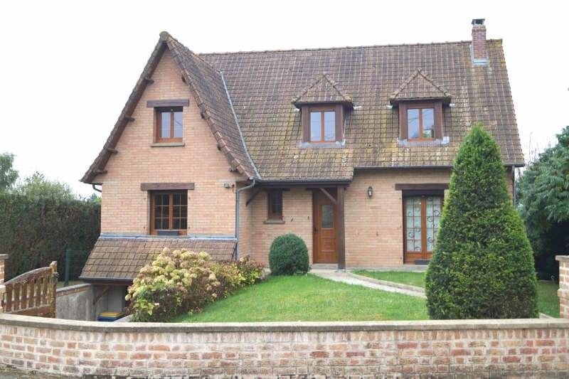 Vendita casa Arras 274000€ - Fotografia 1