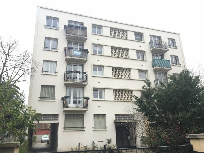 Sale apartment Nanterre 289000€ - Picture 6