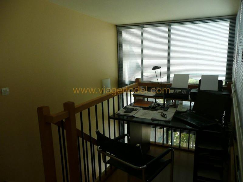 Life annuity apartment Paris 16ème 870000€ - Picture 10