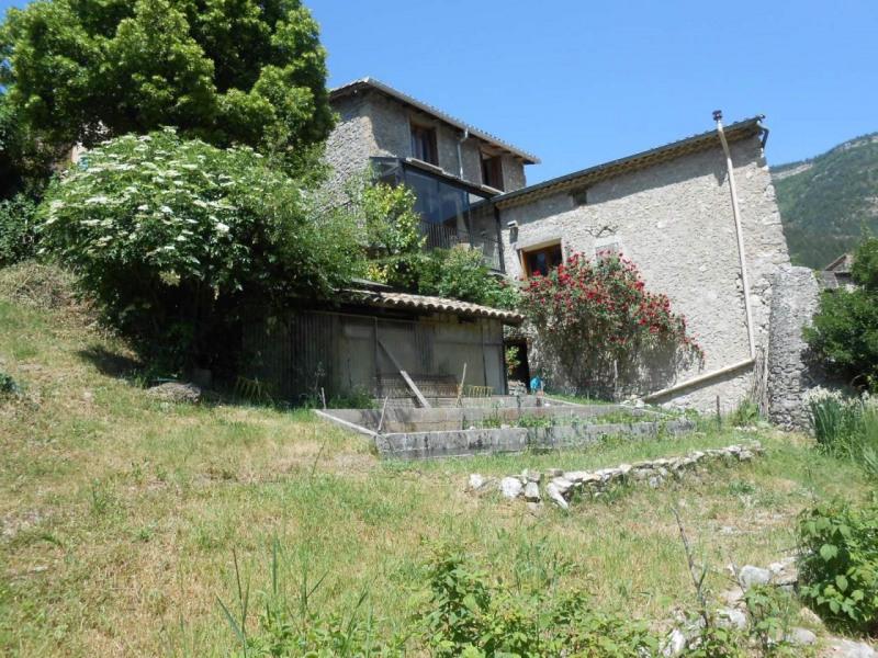 Vente maison / villa Saint-benoit-en-diois 296000€ - Photo 6
