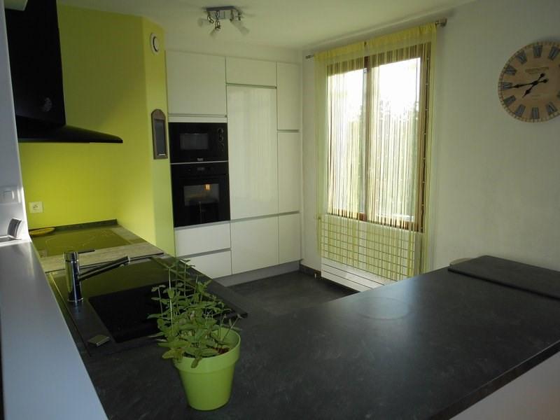 Sale house / villa Bonnefamille 272000€ - Picture 5