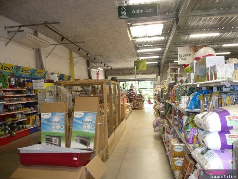 Sale empty room/storage Castanet-tolosan 170000€ - Picture 2