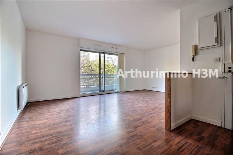 Sale apartment Paris 11ème 760000€ - Picture 2