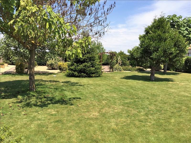 Deluxe sale house / villa Jard sur mer 495000€ - Picture 4