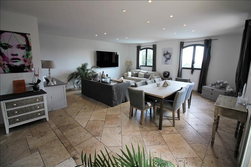 Vente de prestige maison / villa Speracedes 645000€ - Photo 5