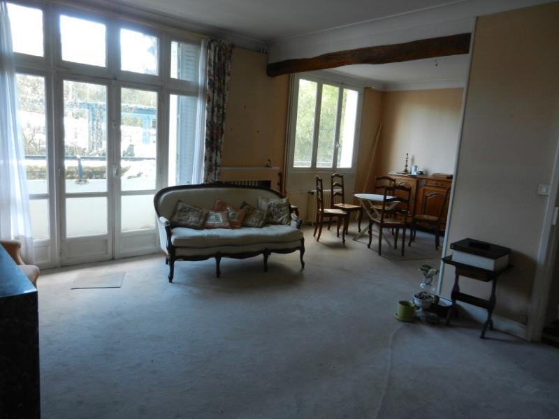 Sale apartment Le mans 189740€ - Picture 1