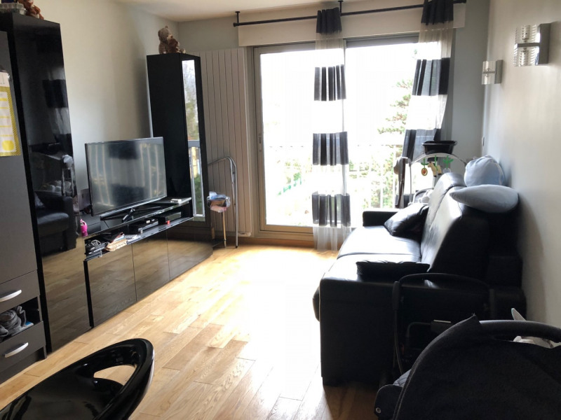 Vente appartement Montreuil 200 000€ - Photo 2