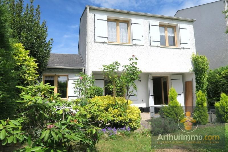 Vente maison / villa Savigny le temple 233900€ - Photo 1