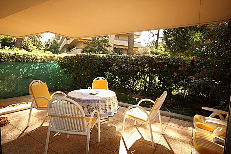Vente appartement Juan-les-pins 550000€ - Photo 2