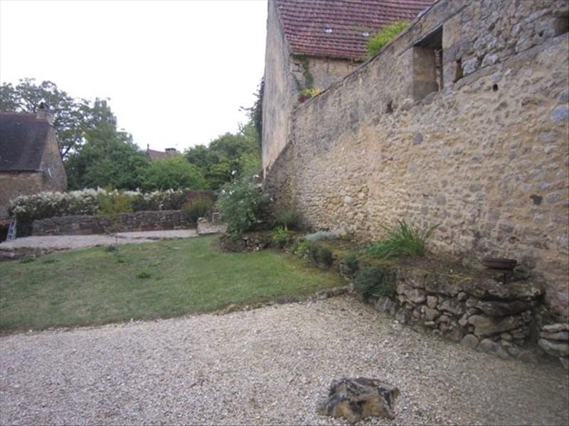 Sale house / villa Doissat 110000€ - Picture 3