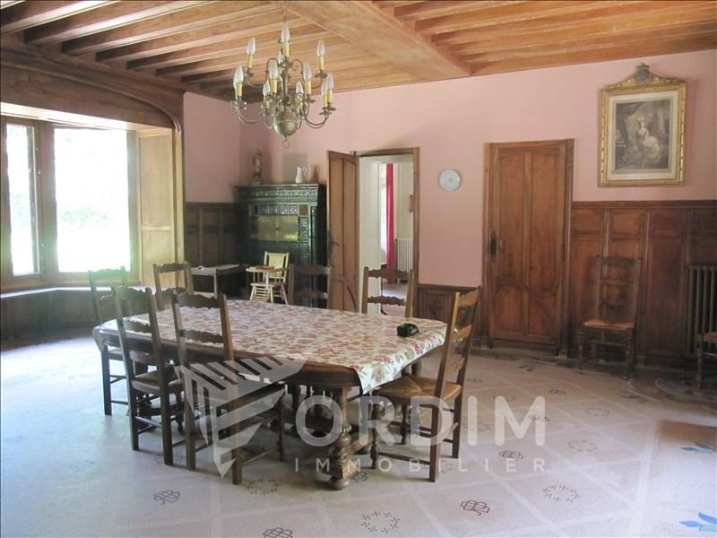 Vente maison / villa Cosne cours sur loire 349800€ - Photo 5