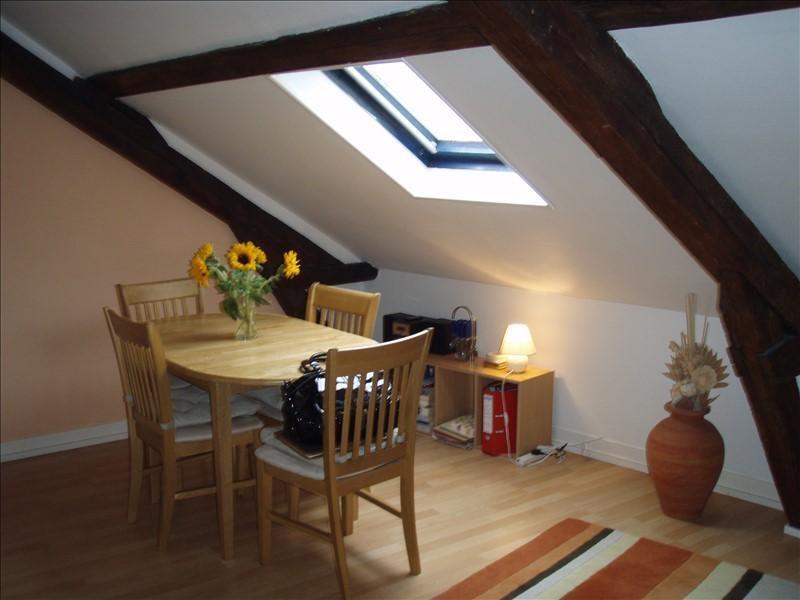 Venta  apartamento Honfleur 108000€ - Fotografía 2