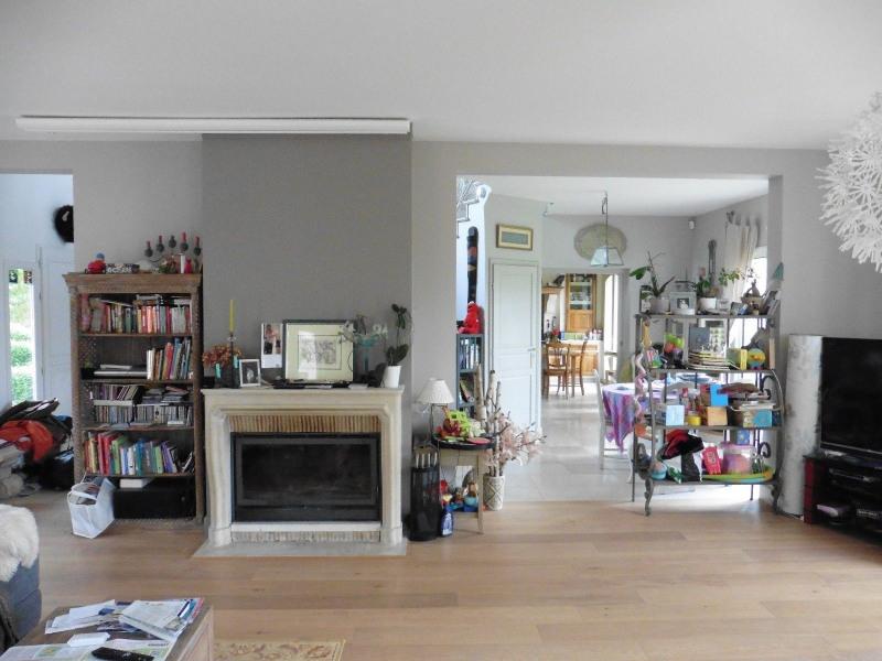 Deluxe sale house / villa Saint-germain-en-laye 1332500€ - Picture 13