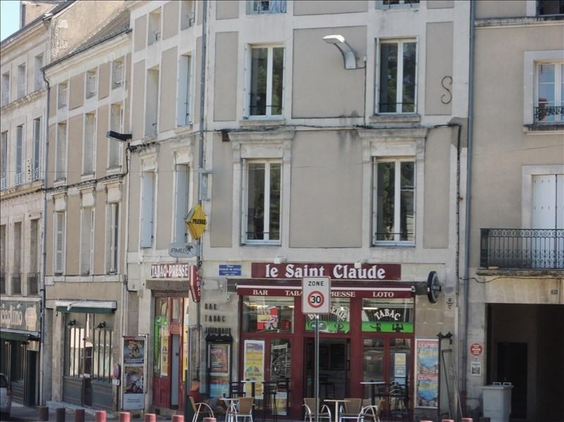Produit d'investissement immeuble Poitiers 750000€ - Photo 1
