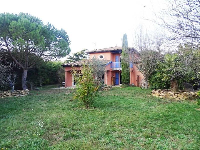 Immobile residenziali di prestigio casa St cyr au mont d or 615000€ - Fotografia 1