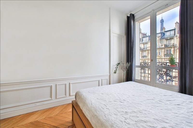 Location appartement Paris 7ème 6 900€ CC - Photo 5
