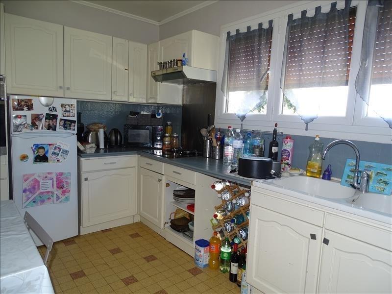 Revenda casa Chambly 248000€ - Fotografia 2