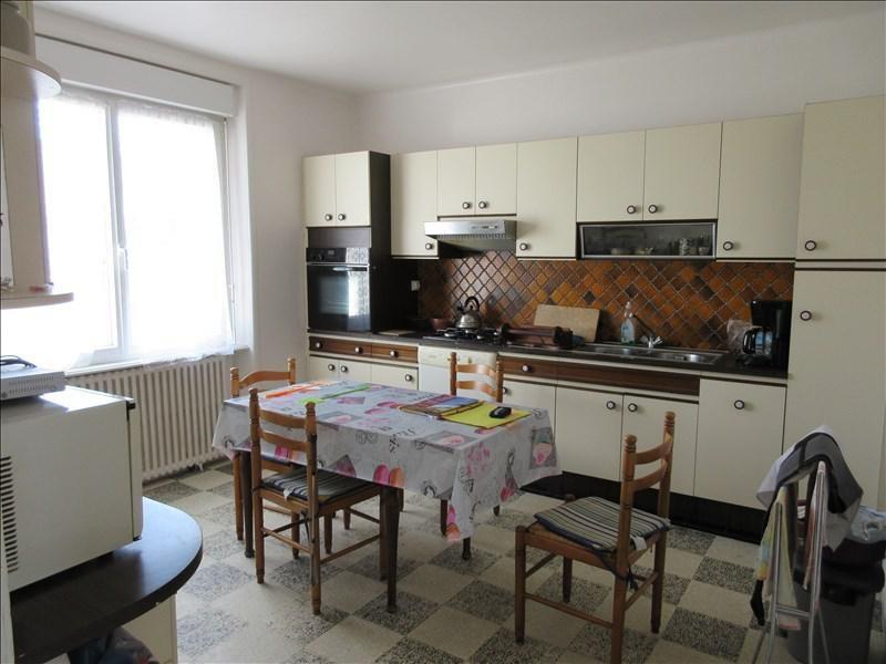 Sale house / villa Plogoff 156900€ - Picture 4