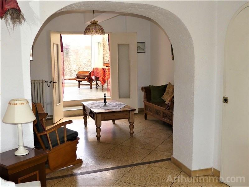 Sale house / villa Murviel les montpellier 267000€ - Picture 5