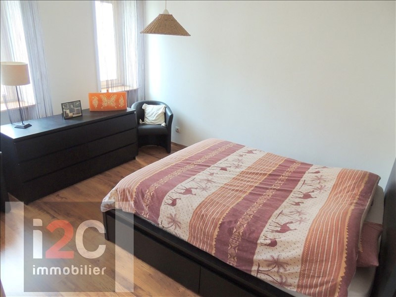 Sale apartment St genis pouilly 376 000€ - Picture 4