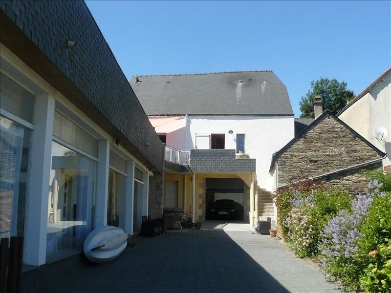 Vente maison / villa Josselin 247500€ - Photo 3