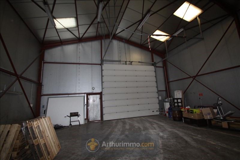 Sale empty room/storage Marboz 235000€ - Picture 6