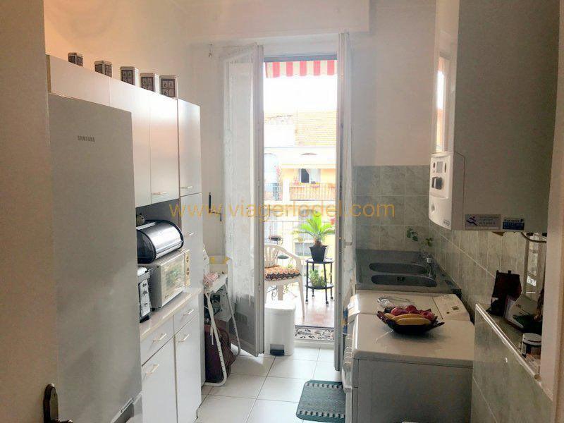 apartamento Nice 89900€ - Fotografia 5