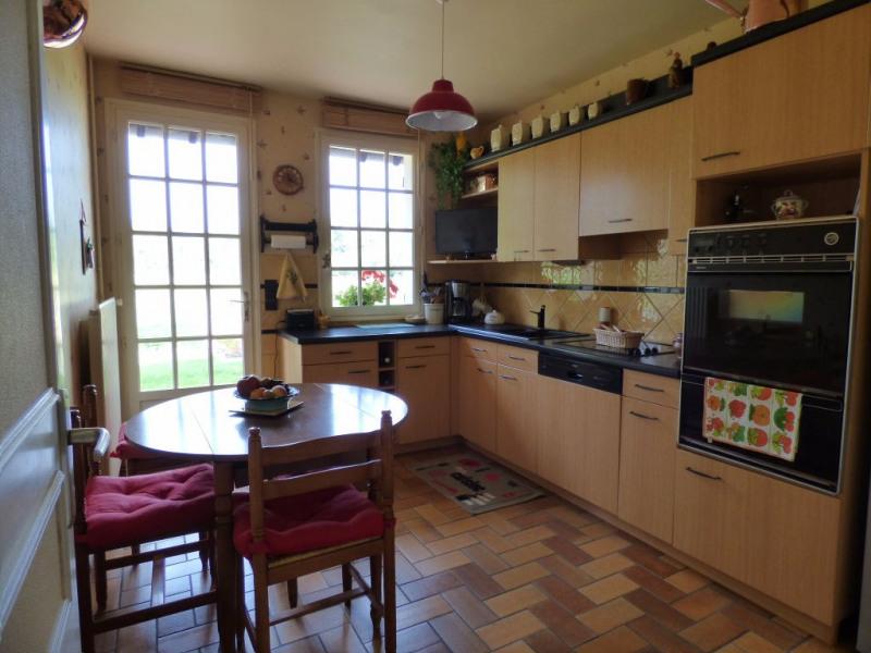 Vente maison / villa Charleval 222000€ - Photo 6