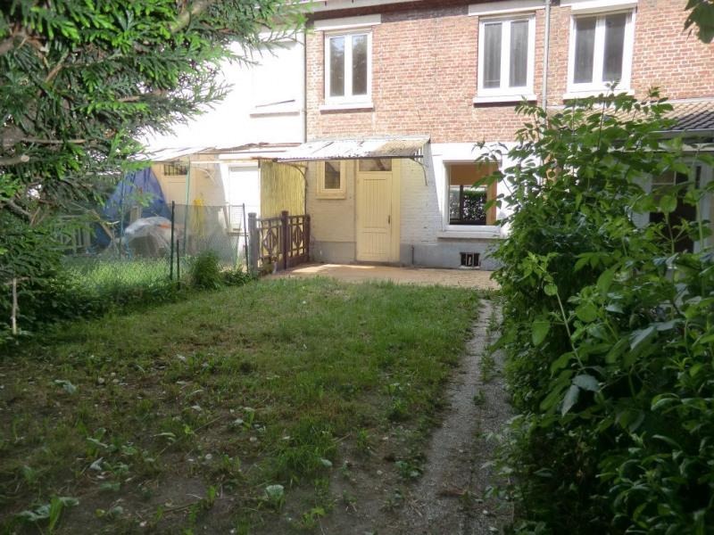 Vente maison / villa Lille 125000€ - Photo 12