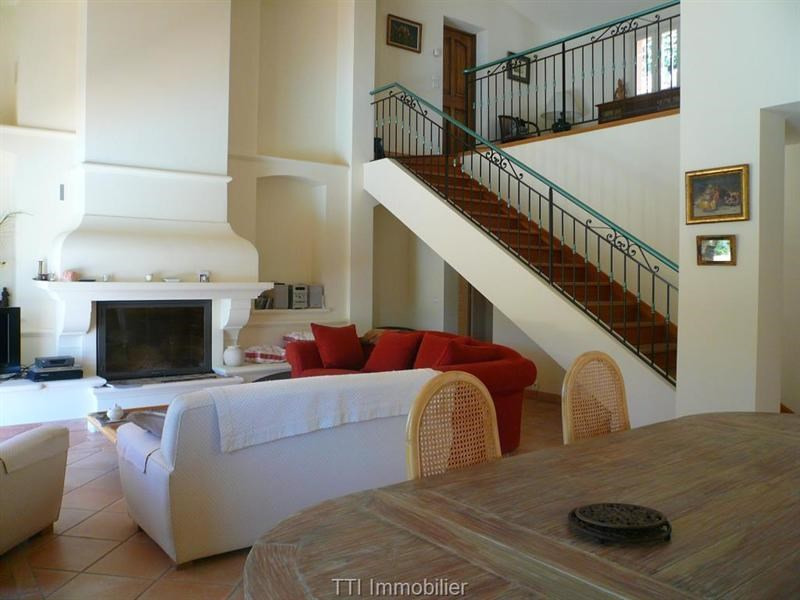 Vente maison / villa Sainte maxime 995 000€ - Photo 7