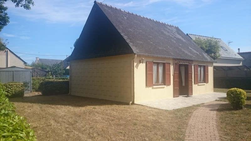 Vente maison / villa Sarzeau 194000€ - Photo 1