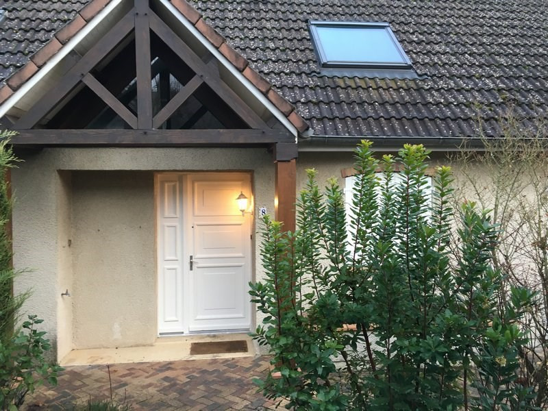 Venta  casa Villennes sur seine 670000€ - Fotografía 1