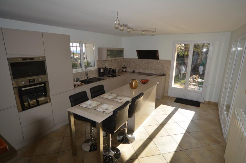 Vente de prestige maison / villa Antibes 1290000€ - Photo 10