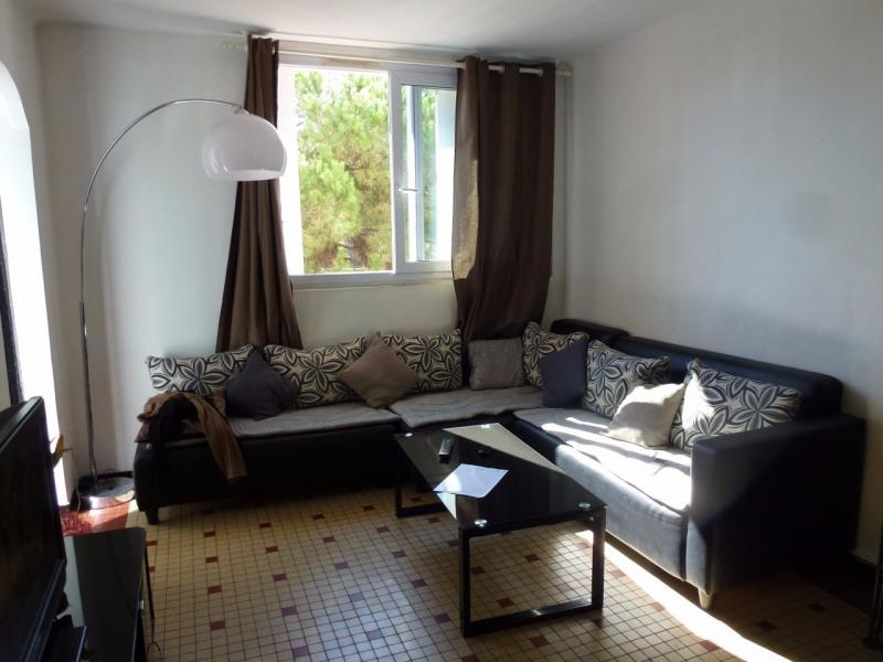 Vente appartement Ajaccio 135000€ - Photo 1