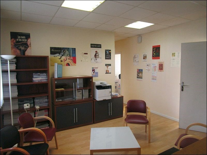 Rental office Athis mons 1 133€ CC - Picture 1