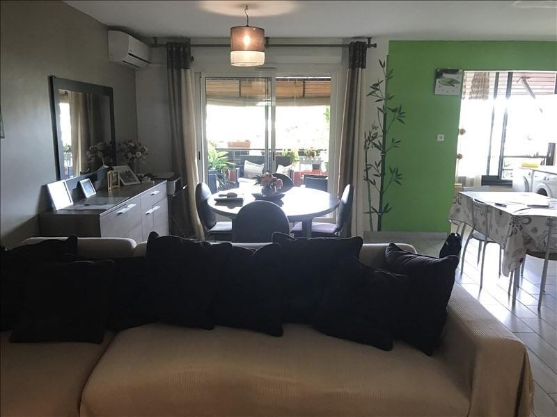 Sale apartment La possession 215000€ - Picture 3