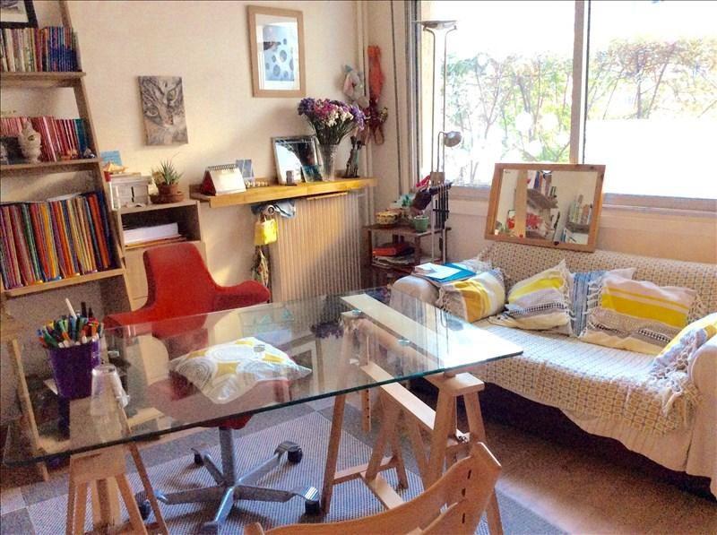 Vente appartement Clichy 440000€ - Photo 3