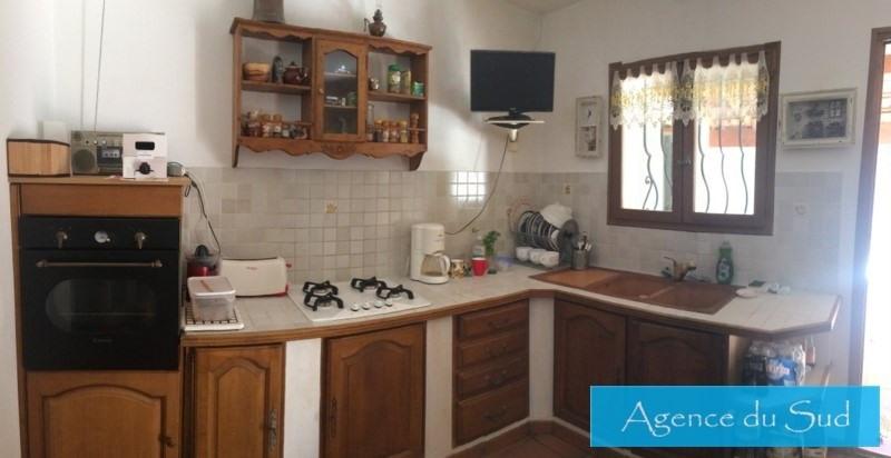 Vente maison / villa Mimet 510000€ - Photo 4