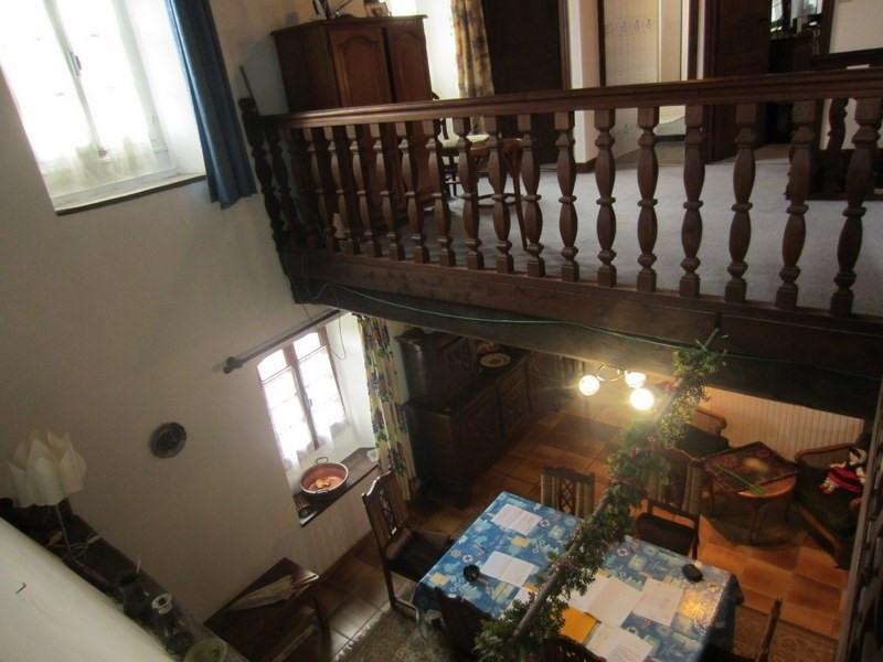 Sale house / villa Tardets sorholus 283000€ - Picture 10