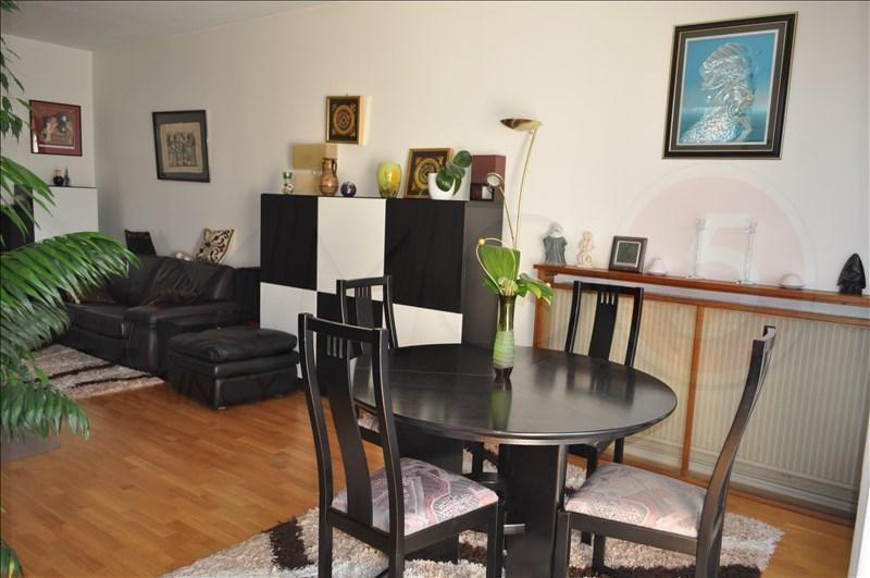Sale apartment Le raincy 274000€ - Picture 6