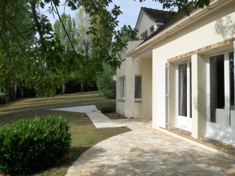 Sale house / villa Saint-nom-la-bretèche 870000€ - Picture 2