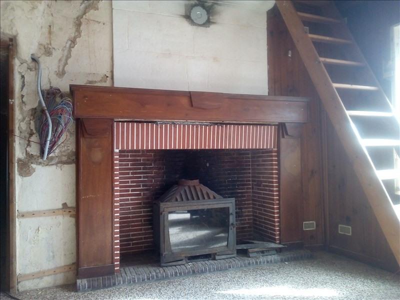 Vente maison / villa Montoire sur le loir 43800€ - Photo 3