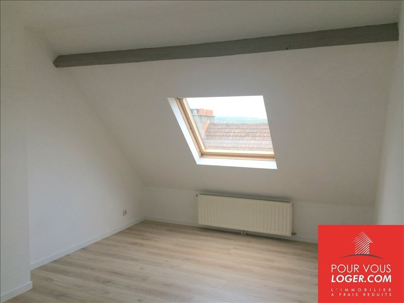 Rental apartment Outreau 425€ CC - Picture 1