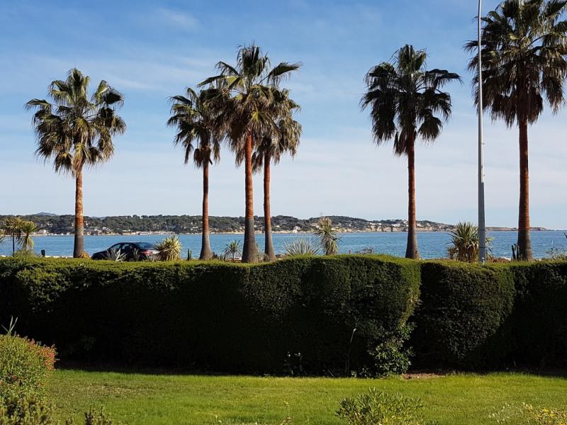 Location vacances appartement Sanary sur mer 390€ - Photo 5