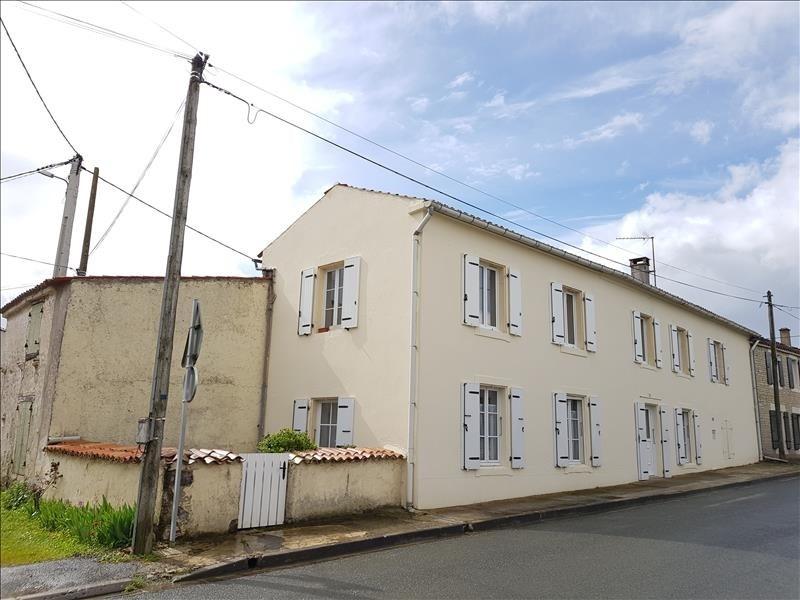 Vente maison / villa St medard d aunis 173910€ - Photo 8