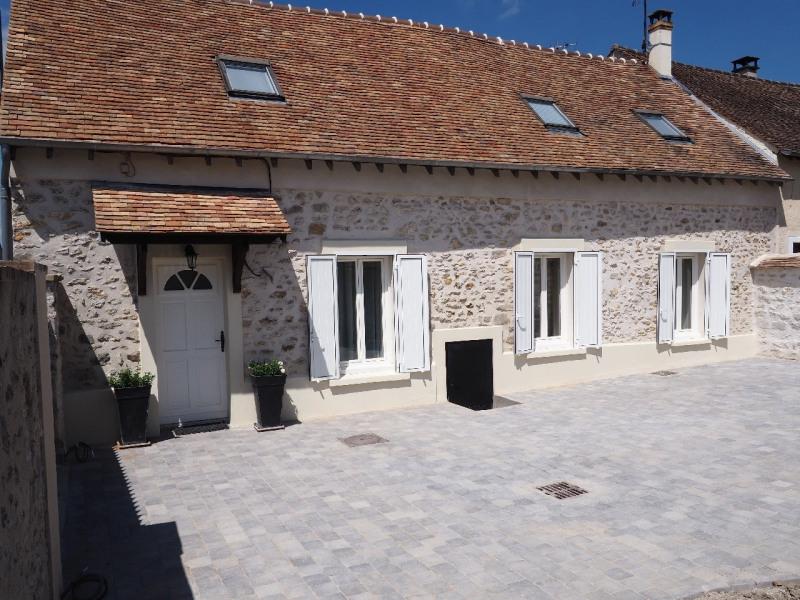 Sale house / villa Aubigny 280400€ - Picture 1