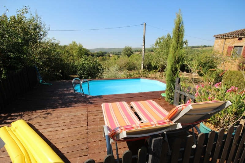 Deluxe sale house / villa Varen 385 000€ - Picture 2