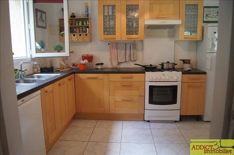 Vente maison / villa Verfeil 246750€ - Photo 2