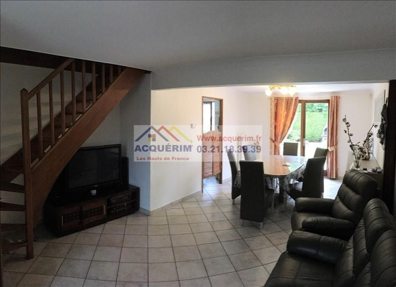 Produit d'investissement maison / villa Carvin 159 500€ - Photo 3